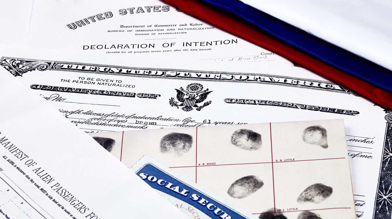 First Steps to Attaining U.S. Citizenship in Orlando